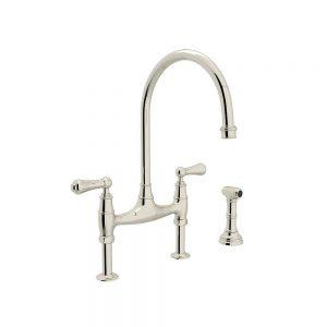 Best Bridge Kitchen Faucets Reviews