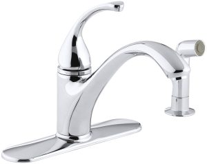 Best Kitchen Faucet Reviews