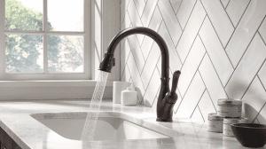 Best Oil Rubbed Bronze Kitchen Faucet Reviews