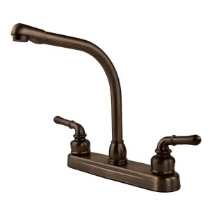 Best RV Oil Rubbed Bronze Kitchen Faucet Review