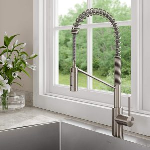 Best Touchless Kitchen Faucets Reviews