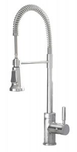 Best Commercial Kitchen Faucets Reviews
