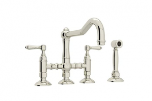 Rohl Country Kitchen Faucet Review