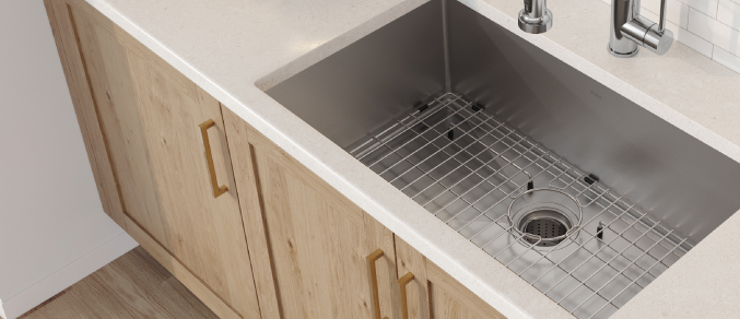 Stainless Steel Kitchen Sink Buying Guide