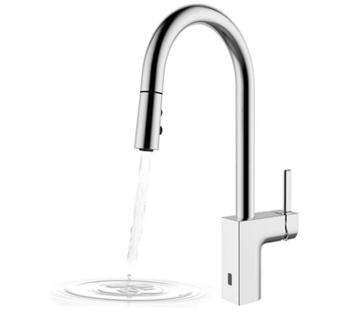 badiJum Kitchen Faucets Hands Free