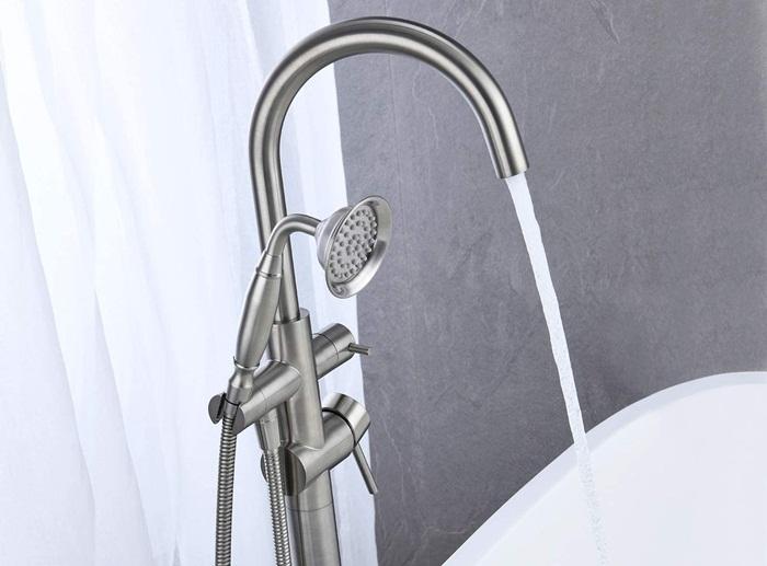 Freestanding Bathtub Faucet Reviews