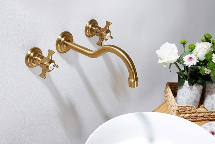Wall Mount Bathroom Faucet Buying Guide