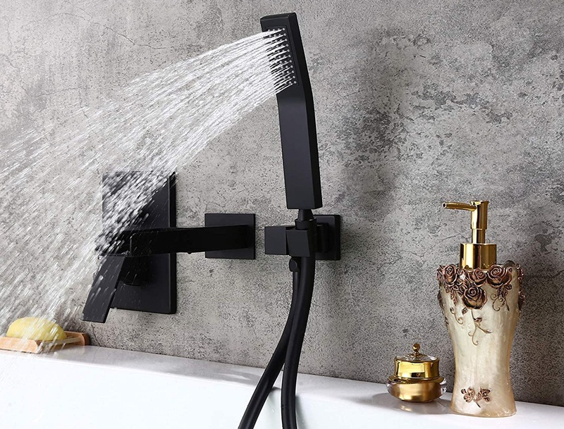 Wall Mount Tub Faucet Buying Guide