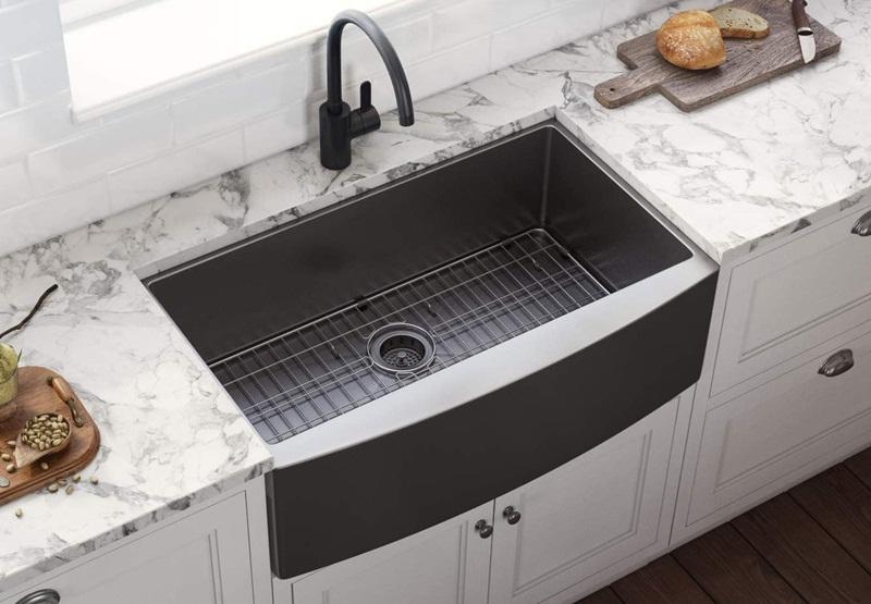 Black Kitchen Sink Buying Guide
