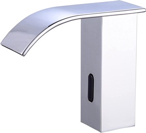 Gangang Automatic Faucet Square Body